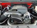 2012 Victory Red Chevrolet Silverado 1500 LT Crew Cab  photo #23