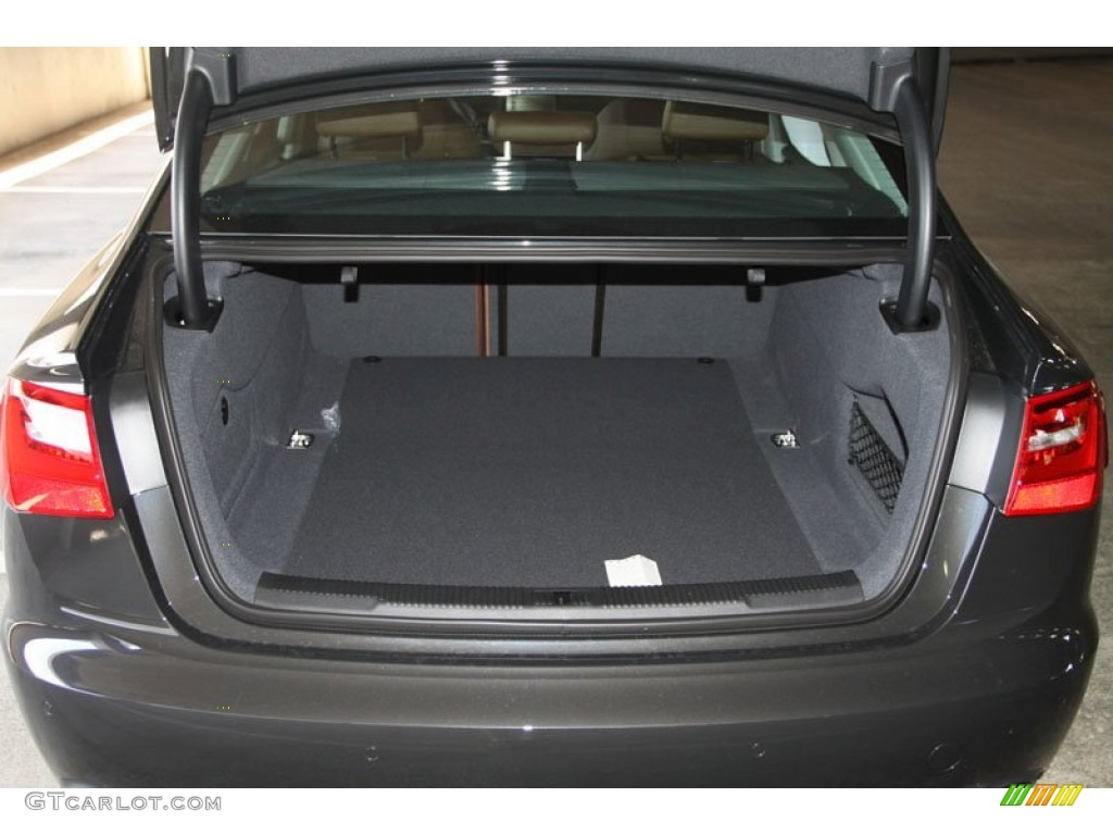2013 Audi A6 2 0t Quattro Sedan Trunk Photo 69961000