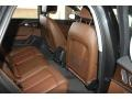 Rear Seat of 2013 A6 2.0T quattro Sedan