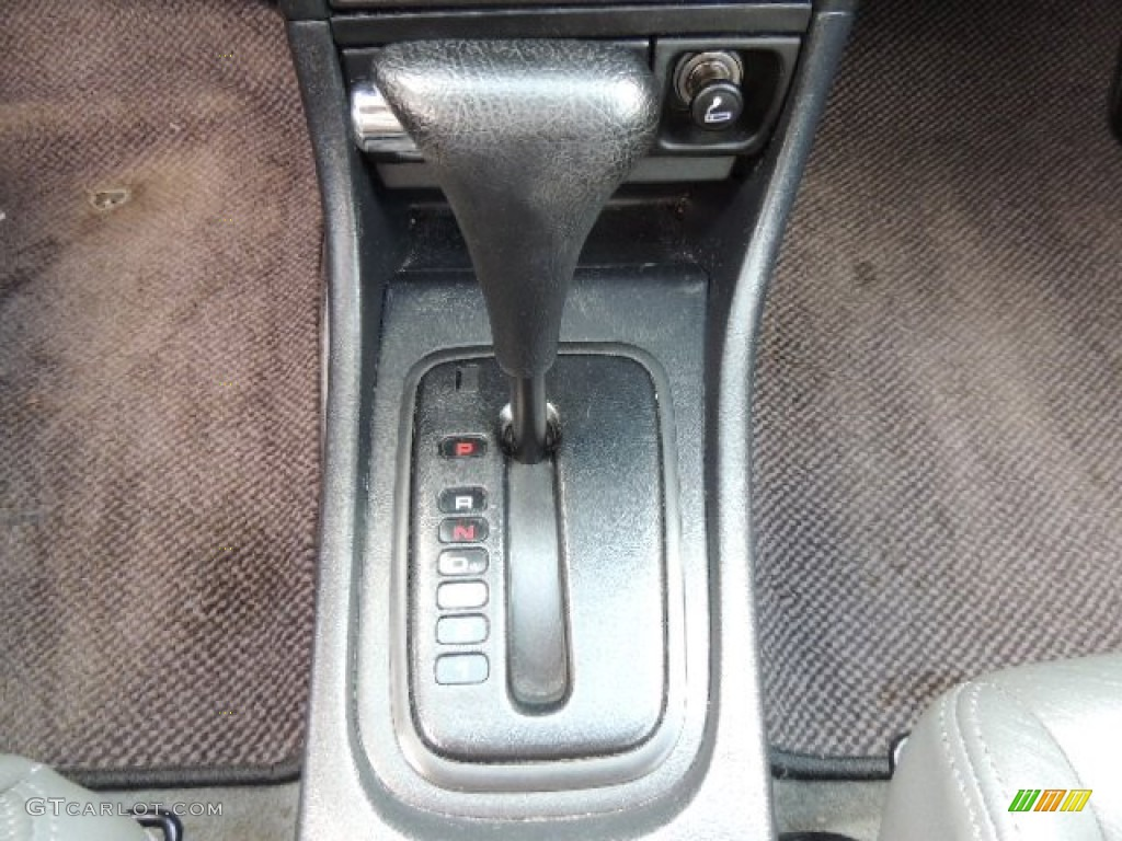Acura Integra GS Coupe Speed Automatic Transmission Photo - Acura integra transmission