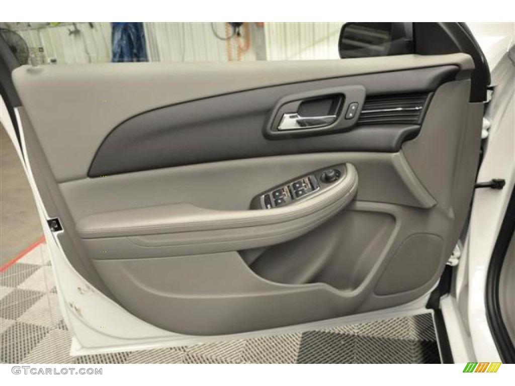 2017 Chevrolet Malibu Ls Door Panel Photos