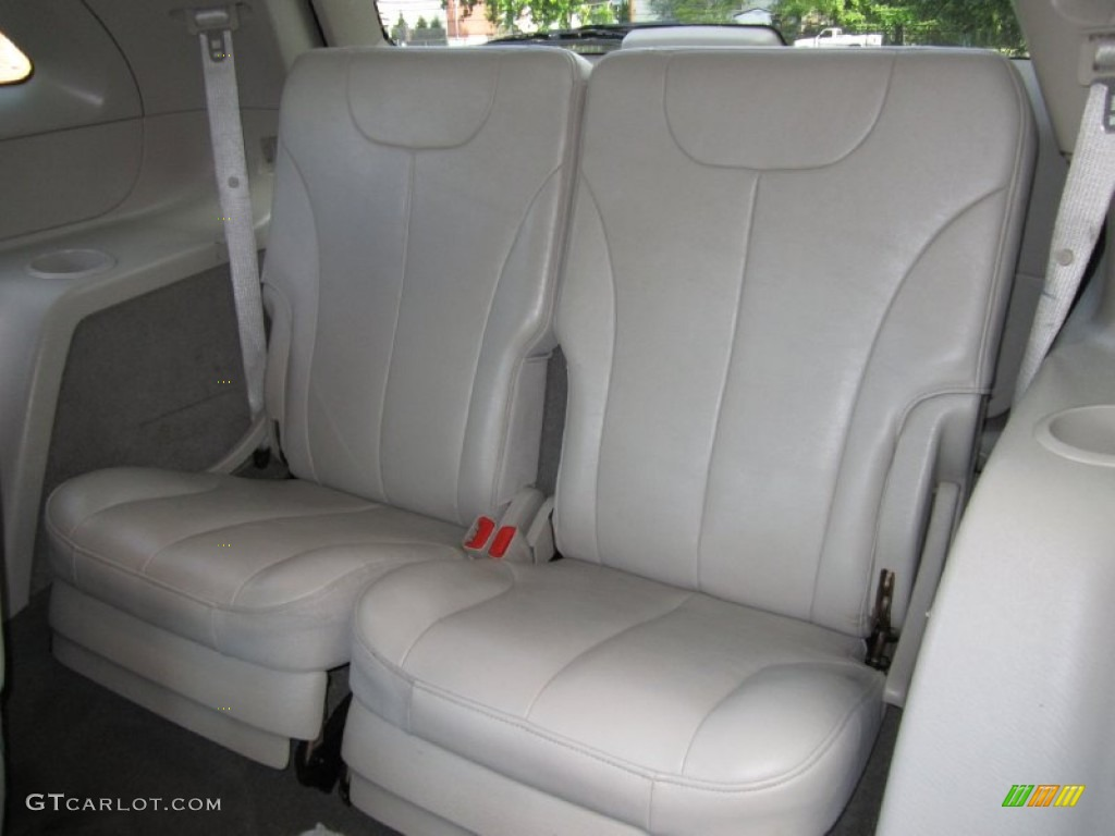 2004 chrysler pacifica awd rear seat photo 69974623. Black Bedroom Furniture Sets. Home Design Ideas