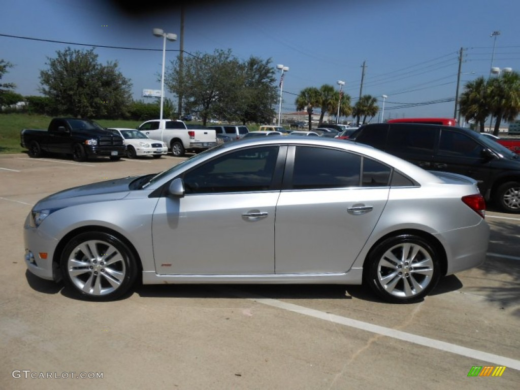 Used Chevrolet Cruze For Sale  CarGurus