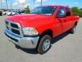 Case IH Red 2012 Dodge Ram 2500 HD Gallery