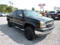 Black 2003 Chevrolet Silverado 2500HD Gallery