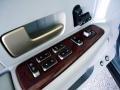 2004 Lincoln Town Car Shale/Dove Interior Controls Photo