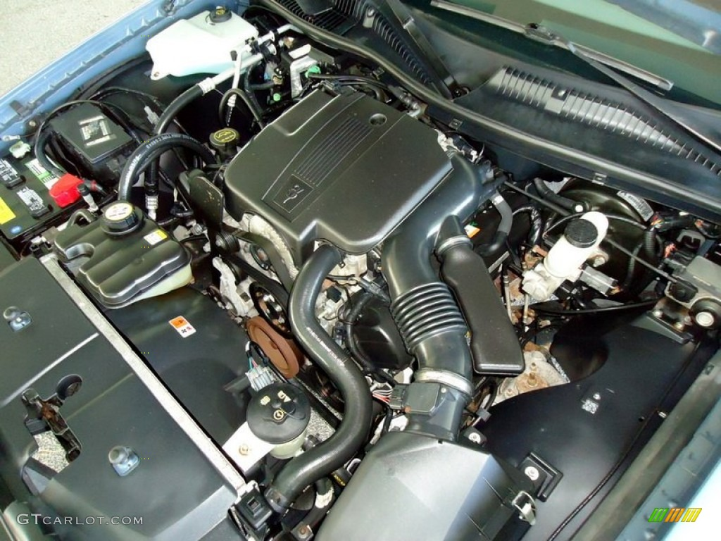 2004 Lincoln Town Car Signature Engine Photos Gtcarlot Com