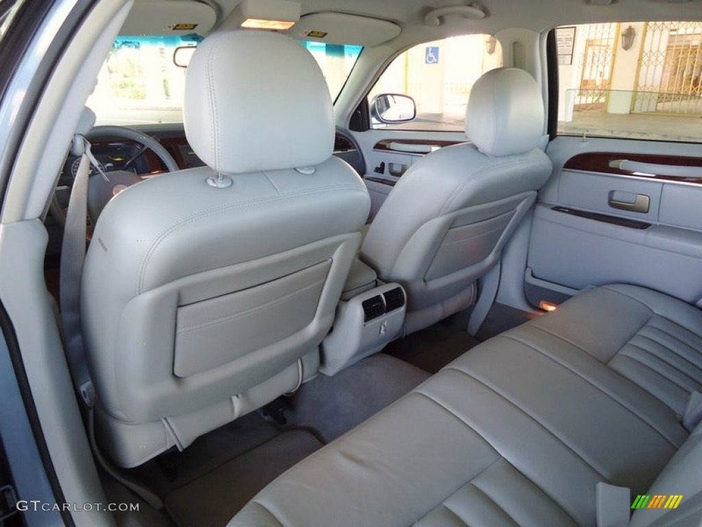 2004 lincoln town car signature interior photos. Black Bedroom Furniture Sets. Home Design Ideas