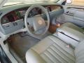 2004 Lincoln Town Car Shale/Dove Interior Prime Interior Photo