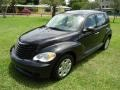 Brilliant Black Crystal Pearl 2008 Chrysler PT Cruiser Gallery