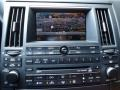 Brick/Black Navigation Photo for 2003 Infiniti FX #69993828
