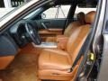 Brick/Black Interior Photo for 2003 Infiniti FX #69993930