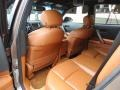 Brick/Black Interior Photo for 2003 Infiniti FX #69993948