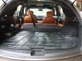 Brick/Black Trunk Photo for 2003 Infiniti FX #69994080