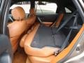 Brick/Black Interior Photo for 2003 Infiniti FX #69994092
