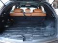 Brick/Black Trunk Photo for 2003 Infiniti FX #69994104