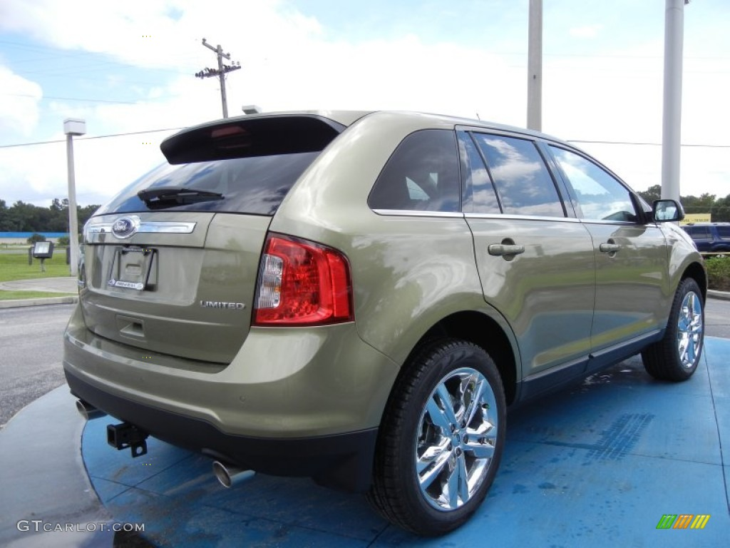 2013 ford edge limited review video ginger ale nav holidays oo. Black Bedroom Furniture Sets. Home Design Ideas