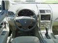 Dashboard of 2013 MKX FWD