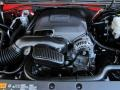 2012 Victory Red Chevrolet Silverado 1500 LS Crew Cab 4x4  photo #29