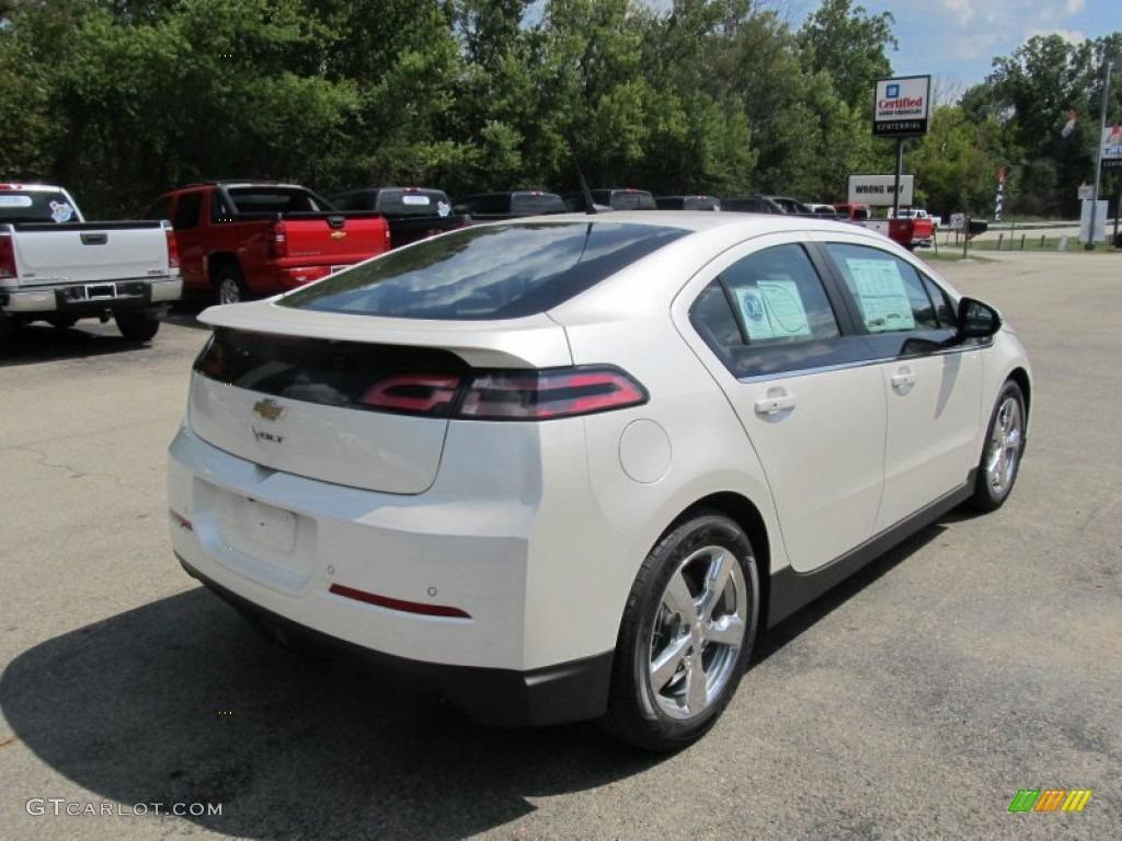 Kekurangan Chevrolet Volt 2013 Review