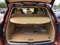 2013 Cayenne Diesel Trunk