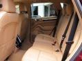 Rear Seat of 2013 Cayenne Diesel