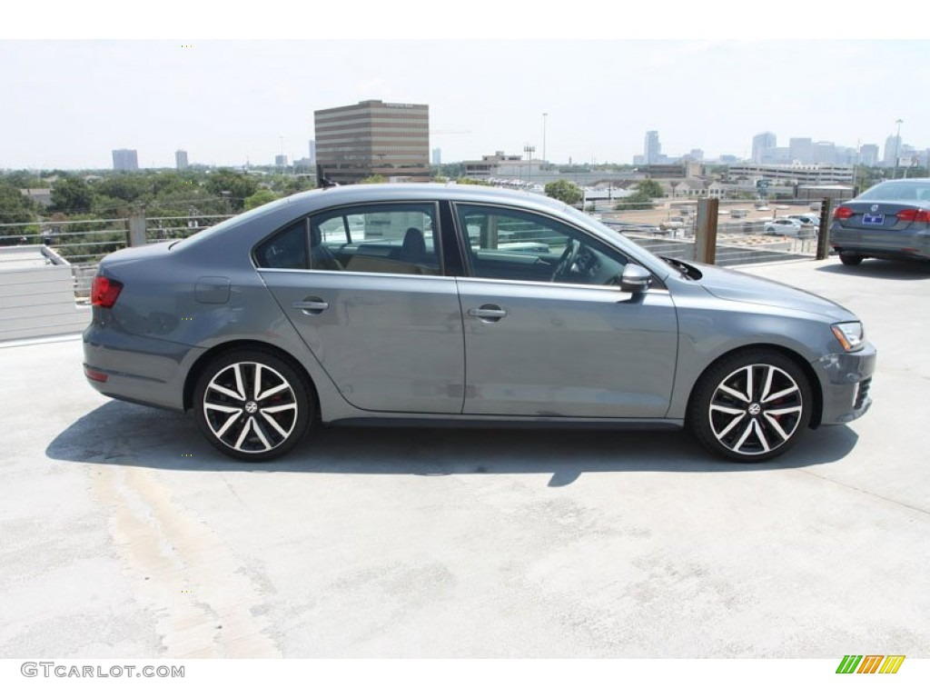 platinum gray metallic 2013 volkswagen jetta gli autobahn. Black Bedroom Furniture Sets. Home Design Ideas
