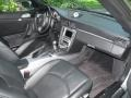 Black Interior Photo for 2007 Porsche 911 #70026741