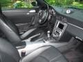 Black Interior Photo for 2007 Porsche 911 #70026766