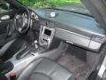 Black Dashboard Photo for 2007 Porsche 911 #70026778