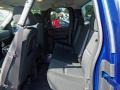 2013 Blue Topaz Metallic Chevrolet Silverado 1500 LT Extended Cab 4x4  photo #34