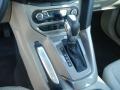 2012 White Platinum Tricoat Metallic Ford Focus SEL Sedan  photo #17
