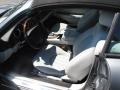 2006 Jaguar XK Dove Interior Front Seat Photo