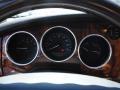 2006 Jaguar XK Dove Interior Gauges Photo