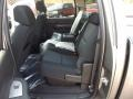 2012 Graystone Metallic Chevrolet Silverado 1500 LT Crew Cab  photo #13