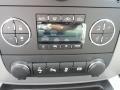 Controls of 2013 Sierra 2500HD SLT Crew Cab 4x4