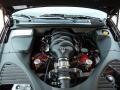 2013 Quattroporte S 4.7 Liter DOHC 32-Valve VVT V8 Engine