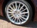 2013 Quattroporte S Wheel