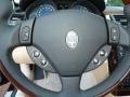 2013 Quattroporte S Steering Wheel