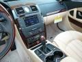 Controls of 2013 Quattroporte S