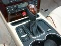 2013 Quattroporte S 6 Speed ZF Automatic Shifter