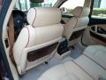 2013 Quattroporte S Sabbia Interior