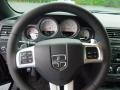 Dark Slate Gray Steering Wheel Photo for 2013 Dodge Challenger #70075709