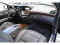 Black Dashboard Photo for 2013 Mercedes-Benz S #70076875