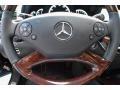 Black Steering Wheel Photo for 2013 Mercedes-Benz S #70076918