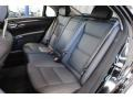 Black Rear Seat Photo for 2013 Mercedes-Benz S #70076930