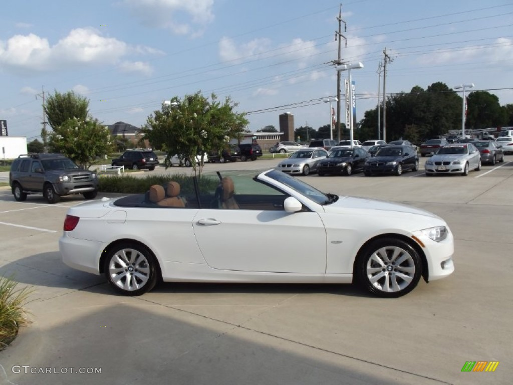 Alpine White 2013 Bmw 3 Series 328i Convertible Exterior Photo 70094915 Gtcarlot Com