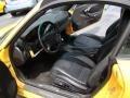 Black Interior Photo for 1999 Porsche 911 #70100046