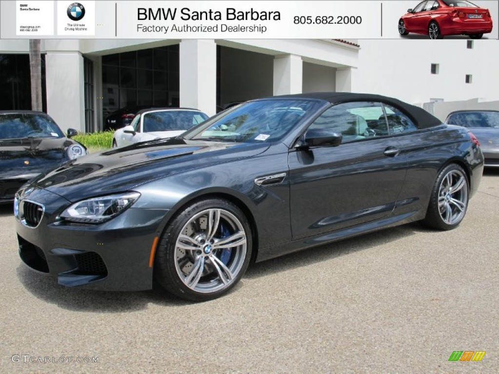 2013 singapore grey metallic bmw m6 coupe 70081117 photo 14 car color galleries. Black Bedroom Furniture Sets. Home Design Ideas