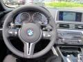 2013 M6 Coupe Steering Wheel
